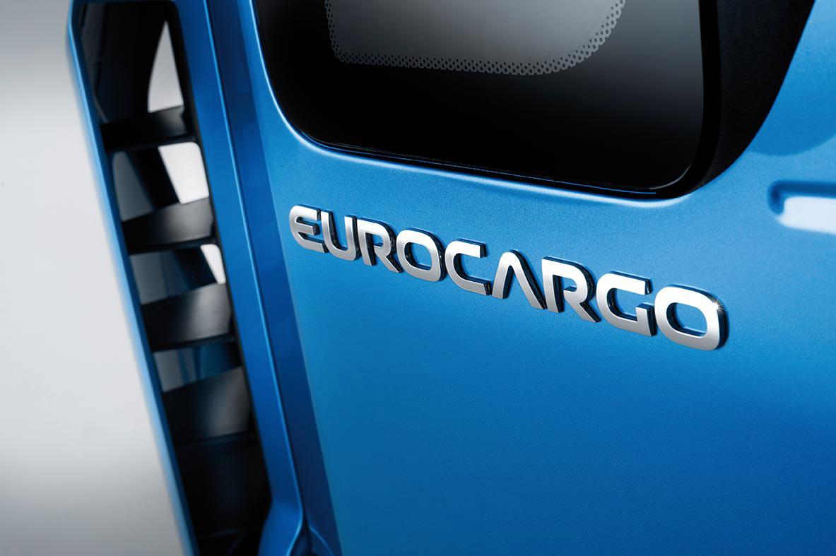 NUEVO EUROCARGO E6